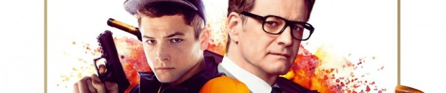 Kingsman: The Secret Service - Title