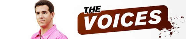 The Voices - Title